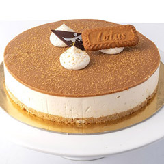 Sweet & Delicious Honey Cake- 500gm