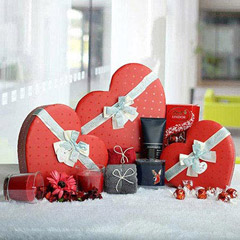 Hamper To Win The Heart