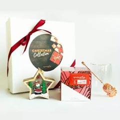 Christmas Collection Tea Set