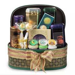 Designer Box of Snacks For Ramadhan