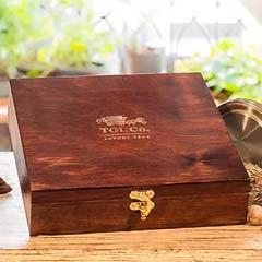 Exotic Flavoured Tea Box Classic