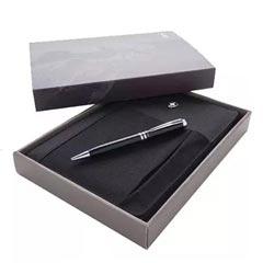 Notebook N Trendy Swiss Peak Pen