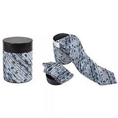 Set of Tie and Handkerchief