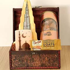 Special Treasured Box Ramadan Hamper