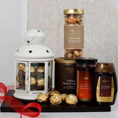 Sweet N Healthy Ramadan Hamper