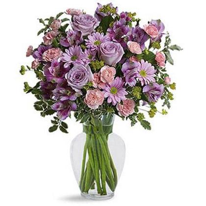 Isn She Lovely Bouquet