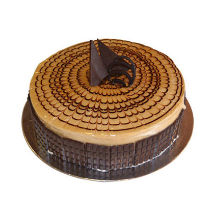 1 Kg Cappuccino Cake