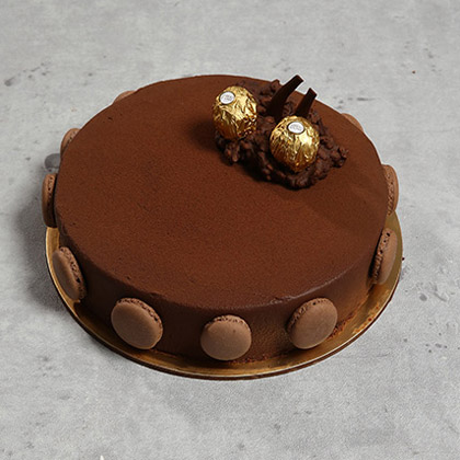 Ferrero Rocher Cake 1 Kg