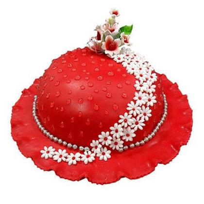 Scarlet's Hat