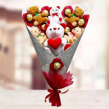 Valentine Cuteness