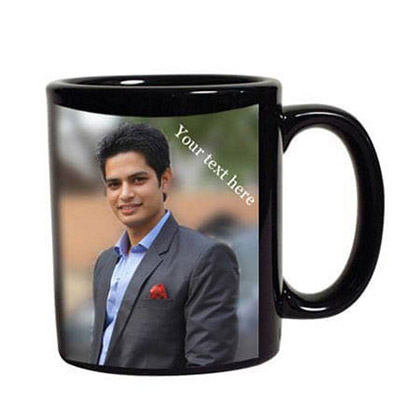 Personalised Photo Mug