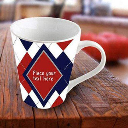 Exquisite Personalized Mug