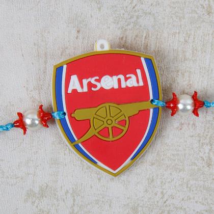 Modern Arsenal Rakhi